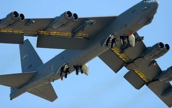 Загострення на Донбасі – реакція Кремля на проліт американських літаків над Чорним і Азовським морям