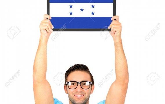 Про справедливого мучачо або con la fiesta de Honduras!