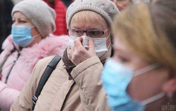 Епідемія як дзеркало української душі