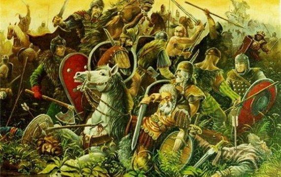 Кто уничтожал славянское мировоззрение? (часть 1)