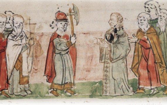 Древнерусские летописи — золотоордынские подделки?