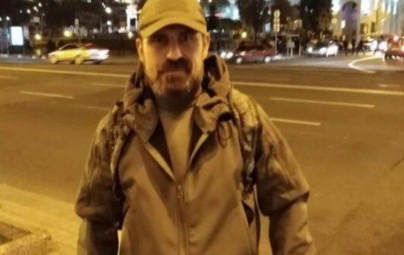 Хто убив Миколу Микитенка?