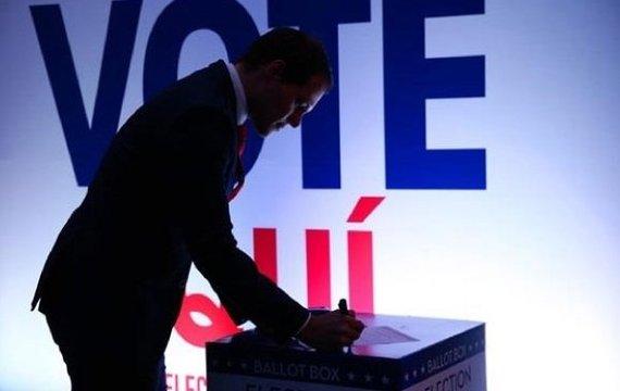 Очевидное — вероятное: Это должны быть последние бумажные выборы