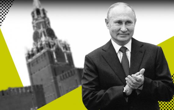 Зачем России нужен Крым