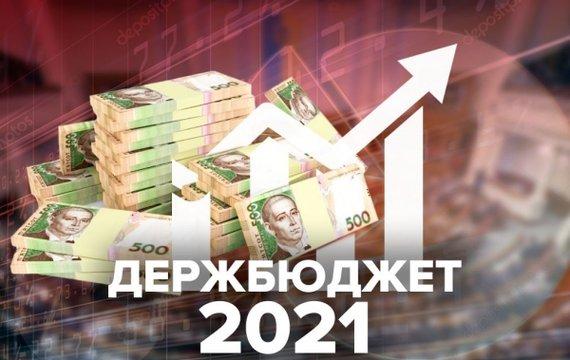 Бюджет 2021. Честный или жирный?