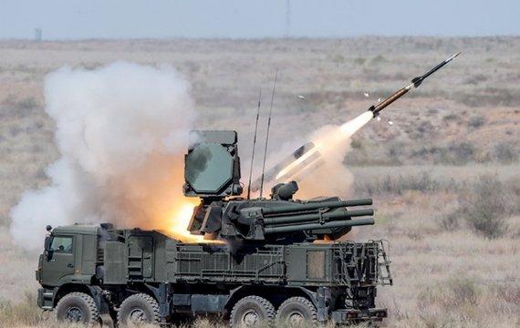 Российские ЗРК линейки малой и средней дальности оказались бесполезными против ударных БПЛА