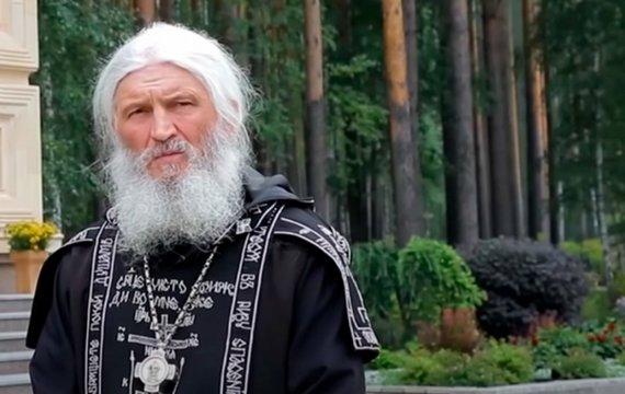 Боевой экс-схимонах ГРУ Сергий и его «крестовый поход»