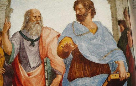 Против постмодерна и за новую искренность! или почему украинофобы не читают Аристотеля.