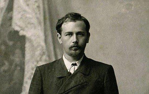 Більше не таємниця: 100 років тому чекіст вбив автора «Щедрика» Леонтовича