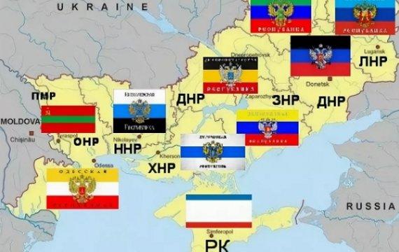 Чому Донбас їм не «Кримнаш», і як не допускати рецидивів