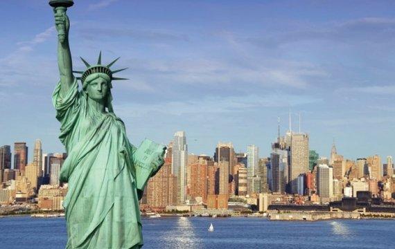 Нью-Йорк — це Україна!