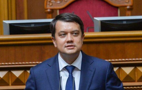 Що Разумкову робити з довірою українців?