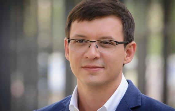 Чому Мураєв не хоче продавати Медведчуку телеканал «Наш»?