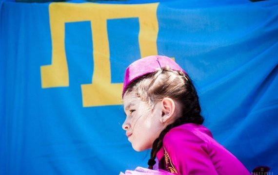 В школах Криму змушують дітей вчити російську НЕрідну мову