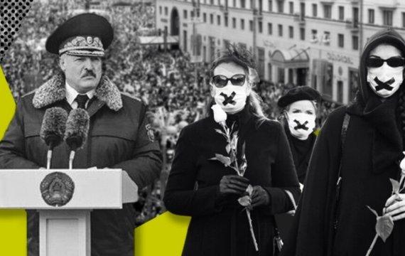 Страна победившего Антимайдана