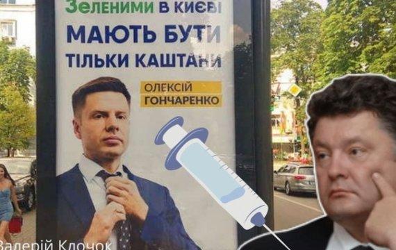 Заштрик Гончаренка