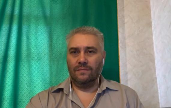 Западное наступление на украинских олигархов. Прогнозное интервью. Видео.