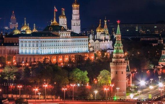 Не всему виной Москва