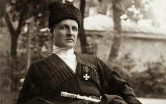 Посаду Гетьмана — в Конституцію України