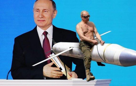 Карибська криза – 2, або чому Путін йде на ескалацію