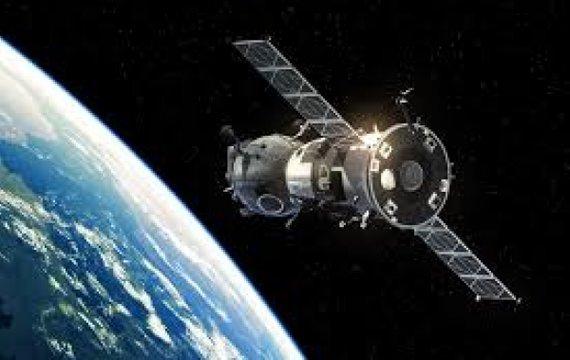 Плеяда космонавтов из Украины