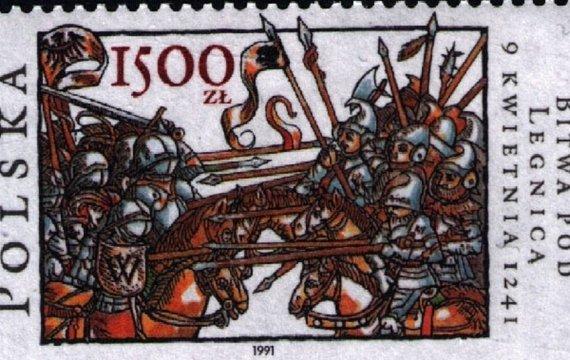 Зустріч «двох світів»: Європа та монгольська навала у 1241 році