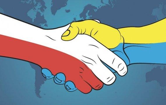 Україна та Польща перед спільними загрозами