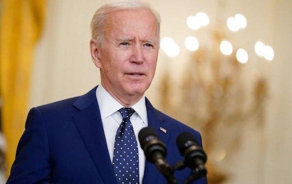 Джо Байден: деятельность России — чрезвычайная угроза безопасности США