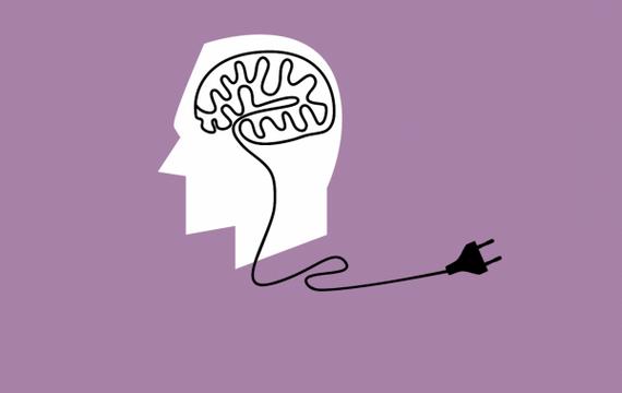 Внешние ссылки нашего мозга