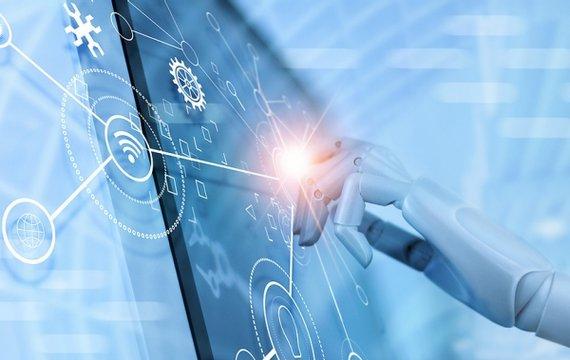 Диджитализация бизнеса с помощью мобильных приложений