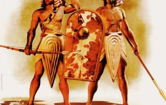 Туристическая мифология. Аджария. Часть первая.