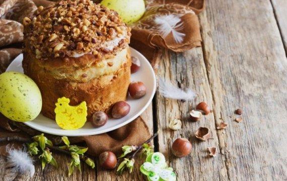 6 рецептів пасок, які завжди вдаються. Клуб галицької кухні рекомендує