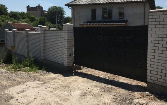 Велике будівництво Житомирського митрополита Московського патріархату Никодима