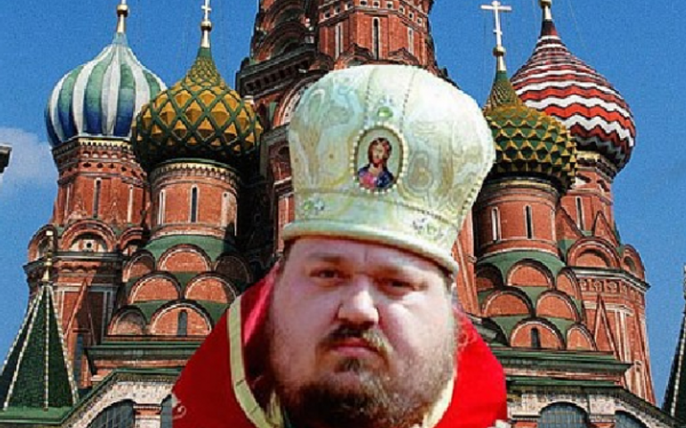 Три смертні гріхи УПЦ Московського патріархату