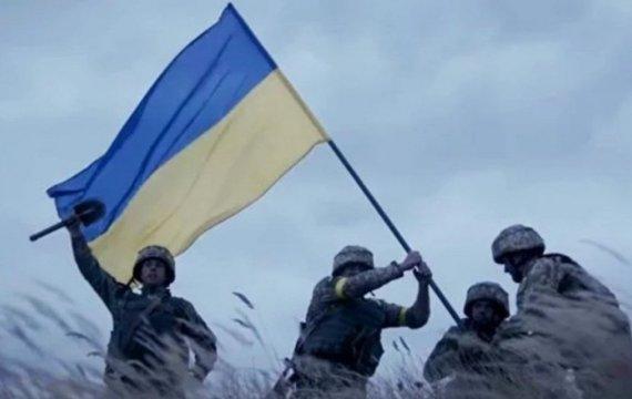 Вони захищають нашу фортецю!