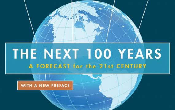 Світ у наступні 100 років — що справдилося з передбачень Джорджа Фрідмана
