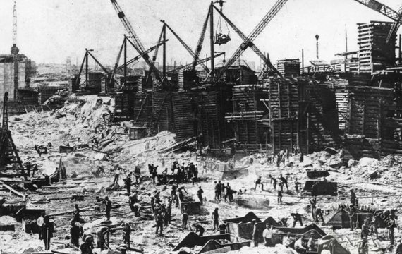 Одна сімейна історія про радянські політичні реперсії: пам'ять і застереження