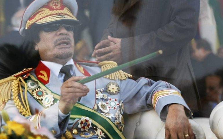 Лукашенко помер