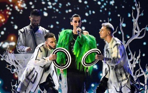 Eurovision 2021: топ-10