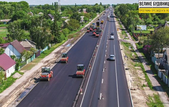 Разница между совком и цивилизацией в ценообразовании при строительстве дорог