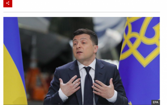 Anti-Oligarch Law in Ukraine or the tale about the weapon of the weakest