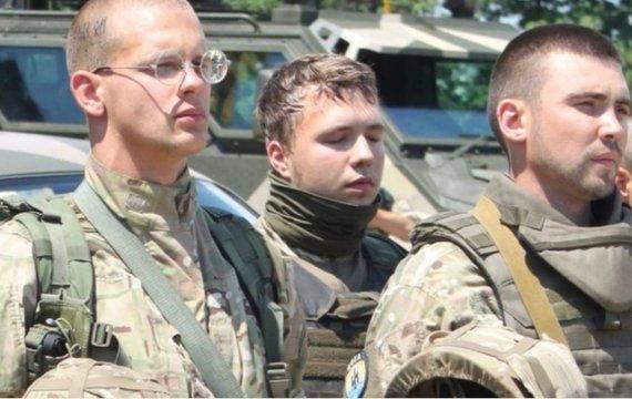 Як з Протасевича «ліпитимуть» воєнного злочинця