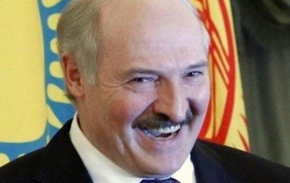 Лукашенко та світ рожевих єдинорогів