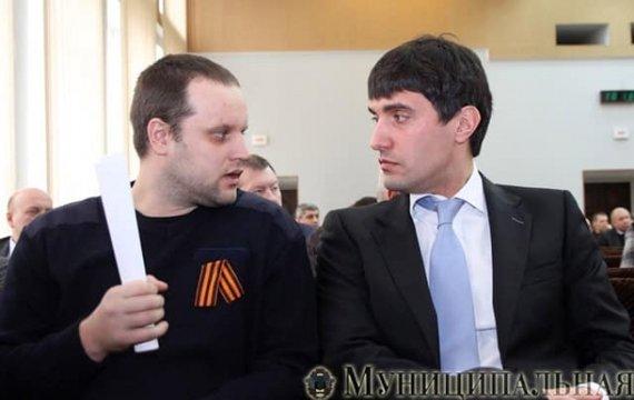 Українофоби повертаються