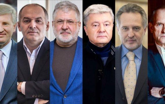 Найважливіші висновки політичного тижня (31 травня — 6 червня 2021 року)