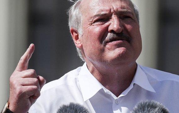 Лукашенко оголосив війну Україні