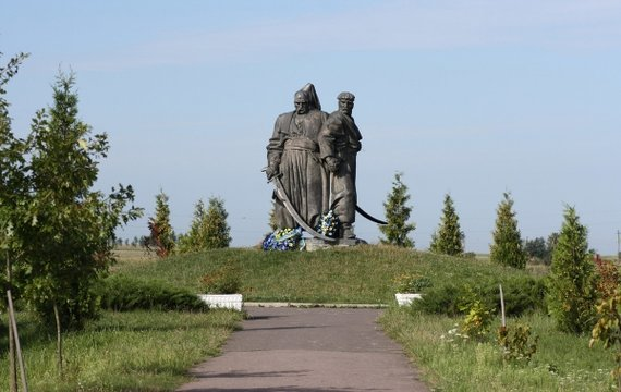 Дискусія про фільм «Берестечко. Битва за Україну»