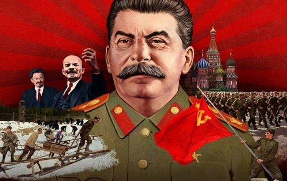 Чим Пушкін «більший» за Ейнштейна, а Сталін — за Пушкіна