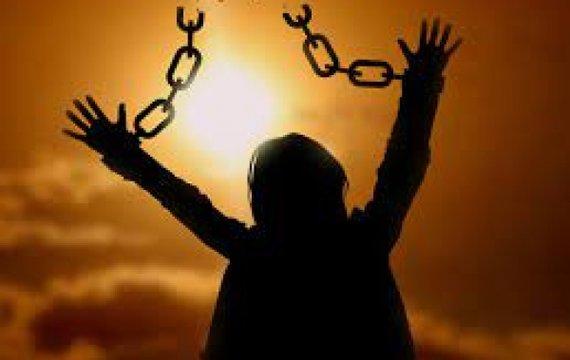 Современное рабство