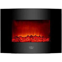Cecotec Cecotec Ready Warm 2200 Curved Flames - Estufas y chimeneas
